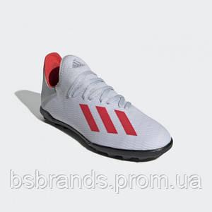 Футбольные бутсы adidas X 19.3 TF J (АРТИКУЛ: F35358 )