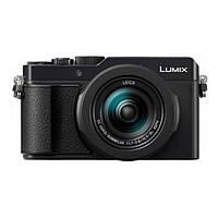 Фотоапарат PANASONIC LUMIX DMC-LX100 M2 black (DC-LX100M2EE) Офіційна гарантія Panasonic Lumix DMC-LX100 Black Black