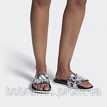 Женские шлепанцы adidas ADILETTE COMFORT W (АРТИКУЛ: B43827), фото 2