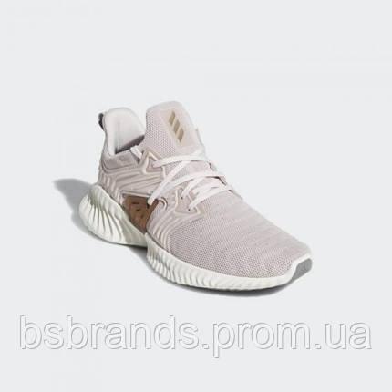 Женские кроссовки adidas ALPHABOUNCE INSTINCT CC (АРТИКУЛ: G54121), фото 2