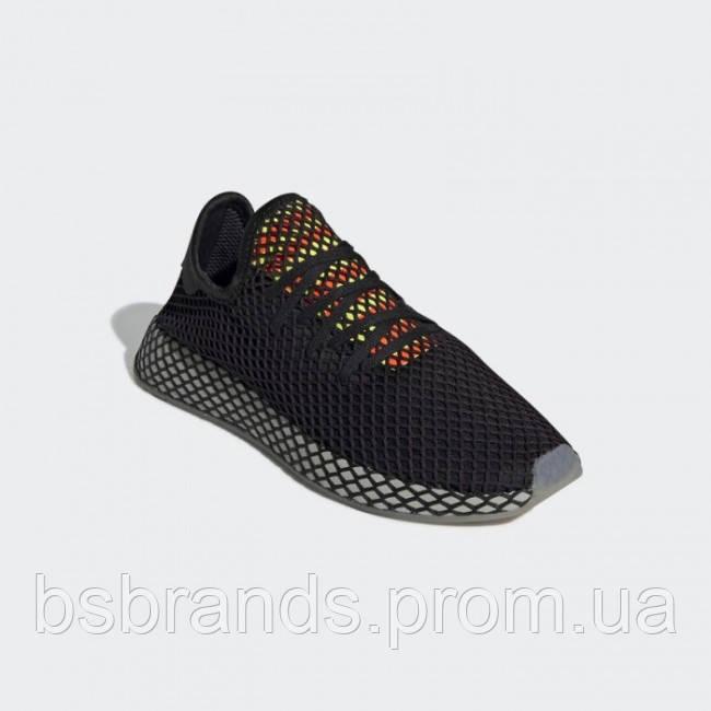 Мужские кроссовки adidas DEERUPT RUNNER (АРТИКУЛ: EE5674)