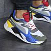 Мужские кроссовки Puma 8287