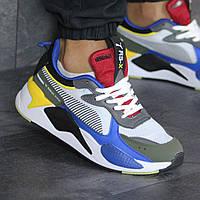 Мужские кроссовки Puma 8287, фото 1