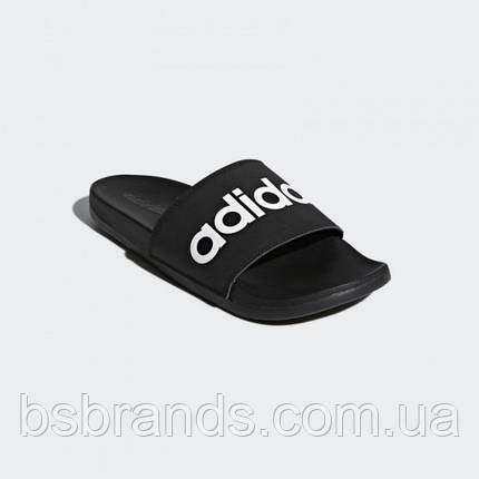 Мужские шлепанцы adidas ADILETTE COMFORT (АРТИКУЛ: B42207), фото 2