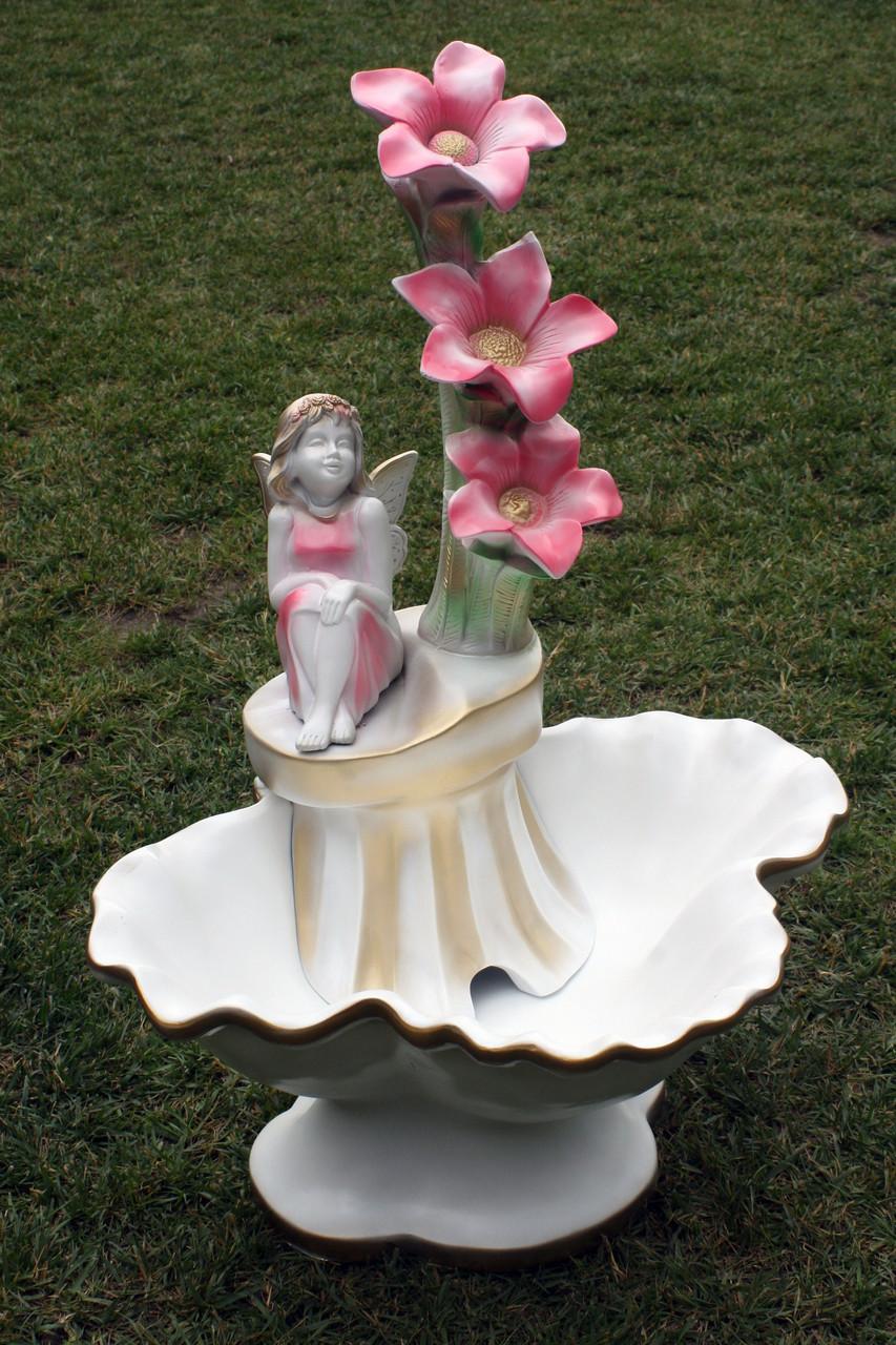 """Фонтан """"Орхидея"""""""