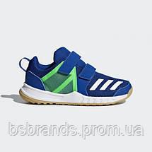 Детские кроссовки adidas FORTAGYM K (АРТИКУЛ: AH2562), фото 2