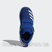 Детские кроссовки adidas FORTAGYM K (АРТИКУЛ: AH2562), фото 3