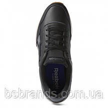 Мужские кроссовки Reebok ROYAL GLIDE LX (АРТИКУЛ: CN7314), фото 2