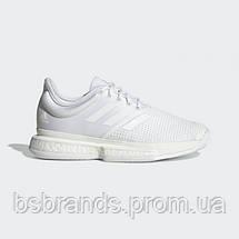 Женские кроссовки adidas SOLE BOOST X PARLEY (АРТИКУЛ: EF2073), фото 2
