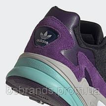 Жіночі кросівки adidas FALCON W (АРТИКУЛ: CG6216), фото 2
