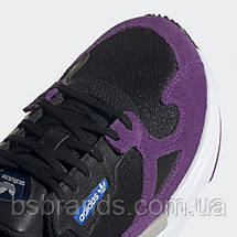 Жіночі кросівки adidas FALCON W (АРТИКУЛ: CG6216), фото 3
