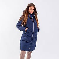 Женское пальто Indigo N 024T NAVY