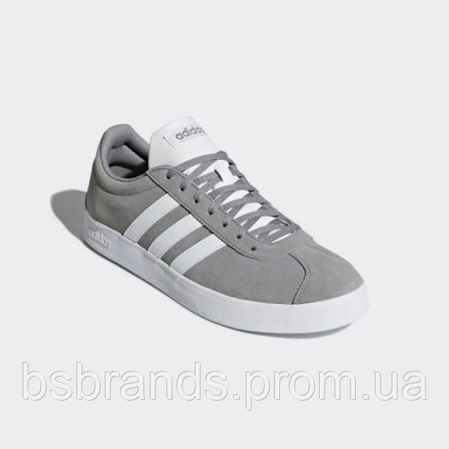 Мужские кеды adidas VL Court 2.0 (АРТИКУЛ: B43807)