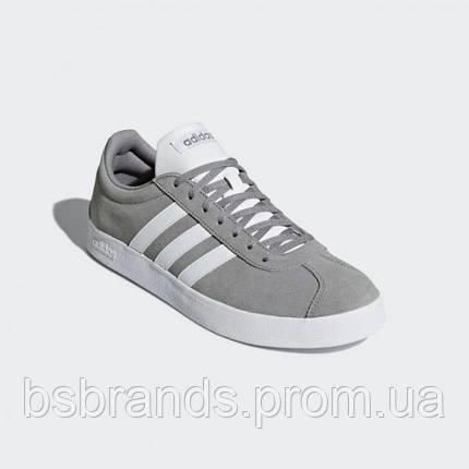 Мужские кеды adidas VL Court 2.0 (АРТИКУЛ: B43807), фото 2