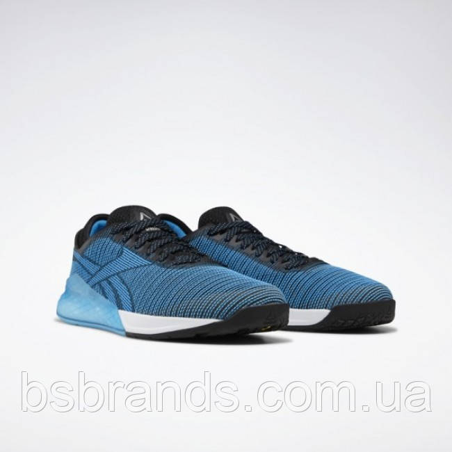 Мужские кроссовки Reebok CROSSFIT NANO 9 (АРТИКУЛ: DV6352)