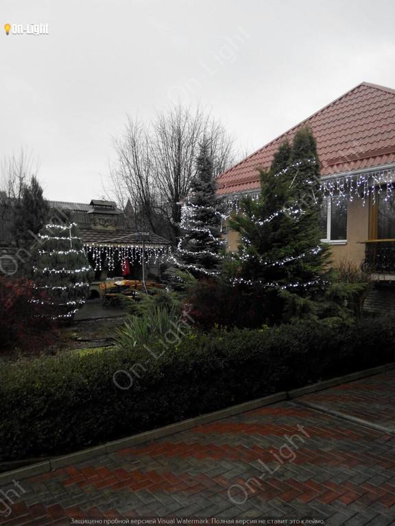 Частный дом Першотравенск