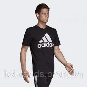 Мужская футболка adidas MUST HAVES BOS (АРТИКУЛ: DT9933)