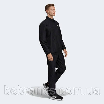 Мужской спортивный костюм adidas MTS WV 24/7 C (АРТИКУЛ:DV2461), фото 2