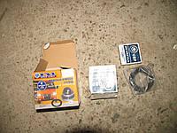 Ремонтный комплект ступицы передней ГАЗ-3302,2217 (2 подш.+сальник) 3ед. (с 2003 г.)(ОАО ГАЗ)