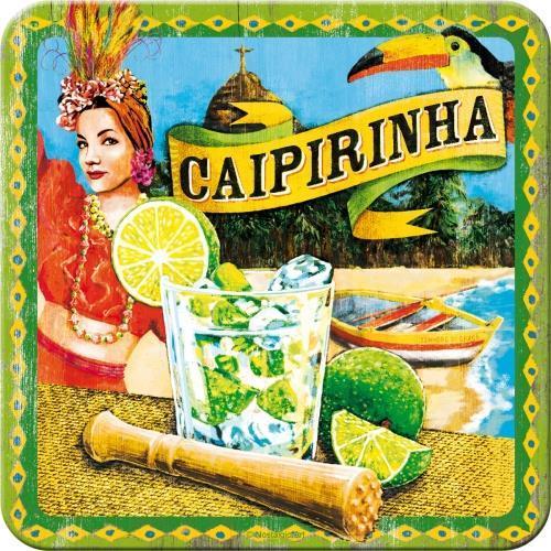 Металлическая подставка Nostalgic-Art Caipirinha (46127)