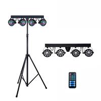 Комплект динамічних шоу світло приладів MAGIC SET PAR