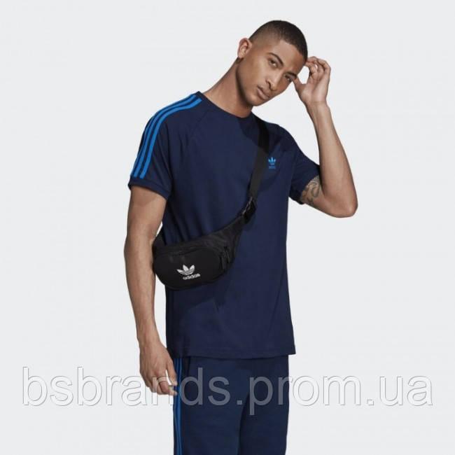 Мужская футболка adidas 3-STRIPES (АРТИКУЛ: ED5957)