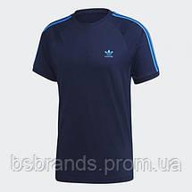 Мужская футболка adidas 3-STRIPES (АРТИКУЛ: ED5957), фото 3