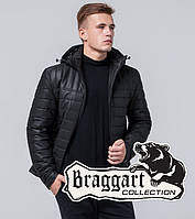 Braggart Youth | Куртка на осень 3357 черный
