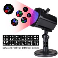 Всепогодный лазерный прибор OUTDOOR GOBO