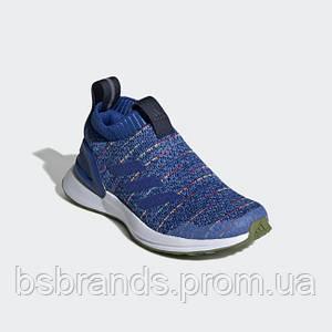 Детские кроссовки adidas RAPIDARUN K (АРТИКУЛ:G27318)