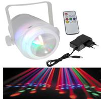 Динамический светодиодный прибор HIT BEAM