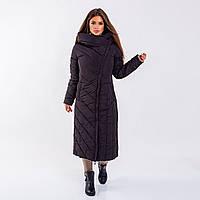 Женское пальто Indigo  N 023TL BLACK