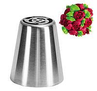 Насадка кондитерська Тюльпан №512