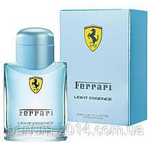 Мужская туалетная вода Ferrari Light Essence (реплика)