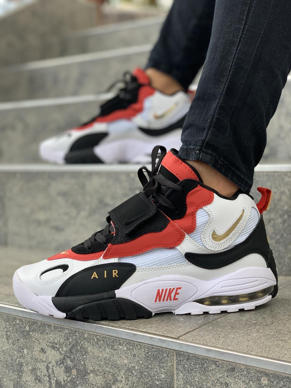 Чоловічі кросівки Nike Air Max Uptempo 95, Репліка