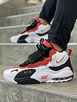 Чоловічі кросівки Nike Air Max Uptempo 95, Репліка, фото 1