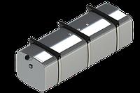 Топливный бак на рефрижератор Duzce 430 л (620х675х1117)