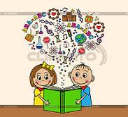 Психологи о детских раскрасках