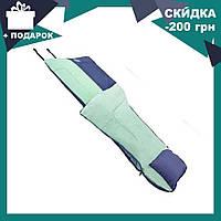 Спальный мешок 68047 sh Bestway в сумке Синий | спальник для туризма | одеяло для похода, фото 1