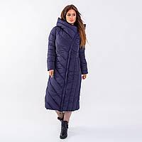 Женское пальто Indigo  N 023TL NAVY