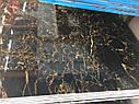Athens Portoro Extra, Мраморный слэб (сляб) 18мм, фото 4