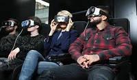 Кинофестивали VR технологий! Все о дистрибуции и монетизации контента 360