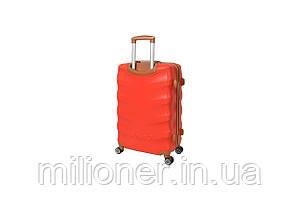 Чемодан Bonro Next (небольшой) красный, фото 2