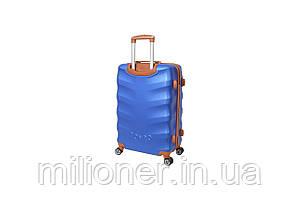 Чемодан Bonro Next (небольшой) синий, фото 2