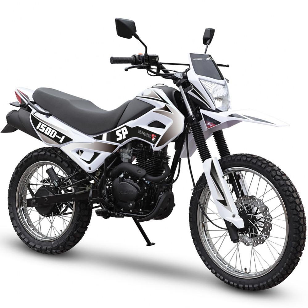 Мотоцикл Ендуро SPARK SP150D1 150 куб. см, Безкоштовна доставка