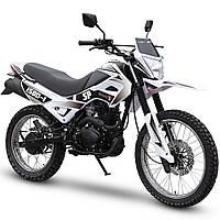 Мотоцикл Эндуро SPARKSP150D1 150 куб.см, Бесплатная доставка