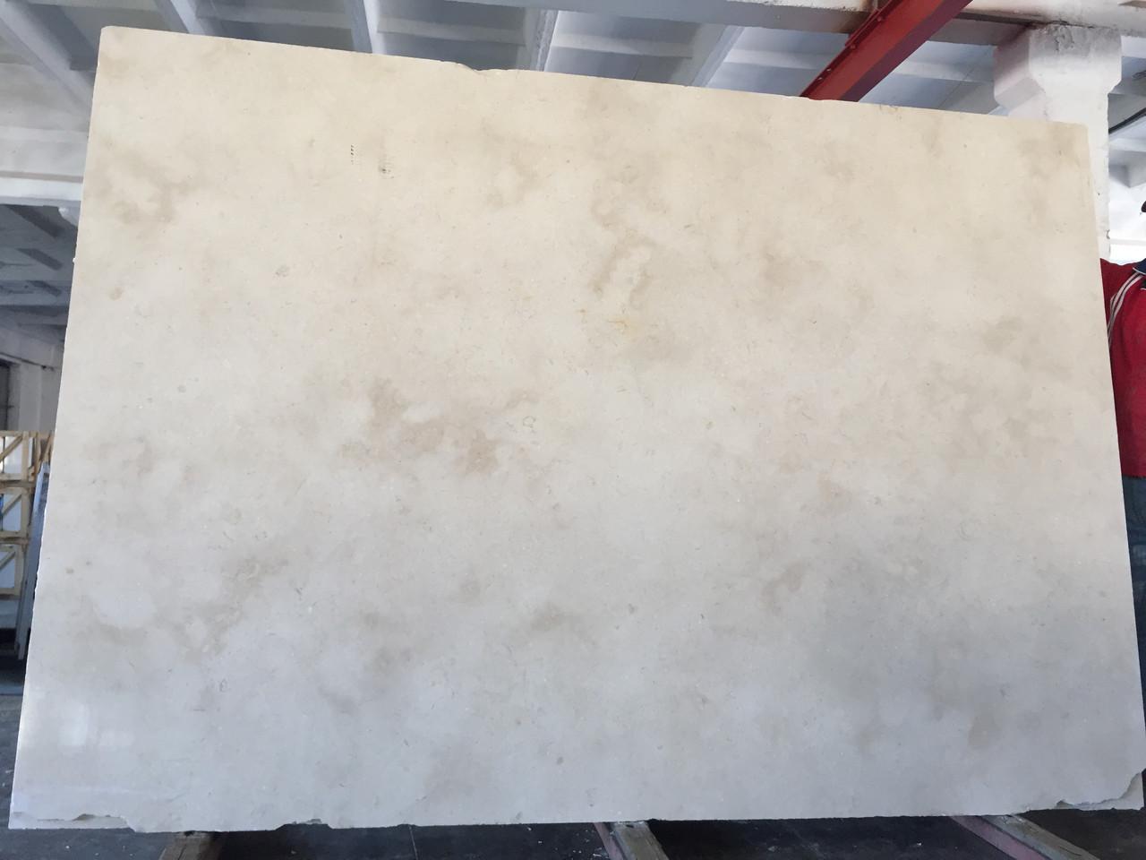 Crema Siena, Мраморный слэб (сляб) 20мм