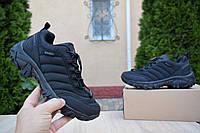 Зимові черевики Merrell Vibram, Репліка, фото 1