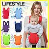 Слінг-рюкзак (носій) для дитини Babby Carriers