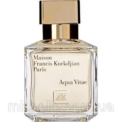 Парфюм унисекс Maison Francis Kurkdjian Aqua Vitae (Аква Витае)